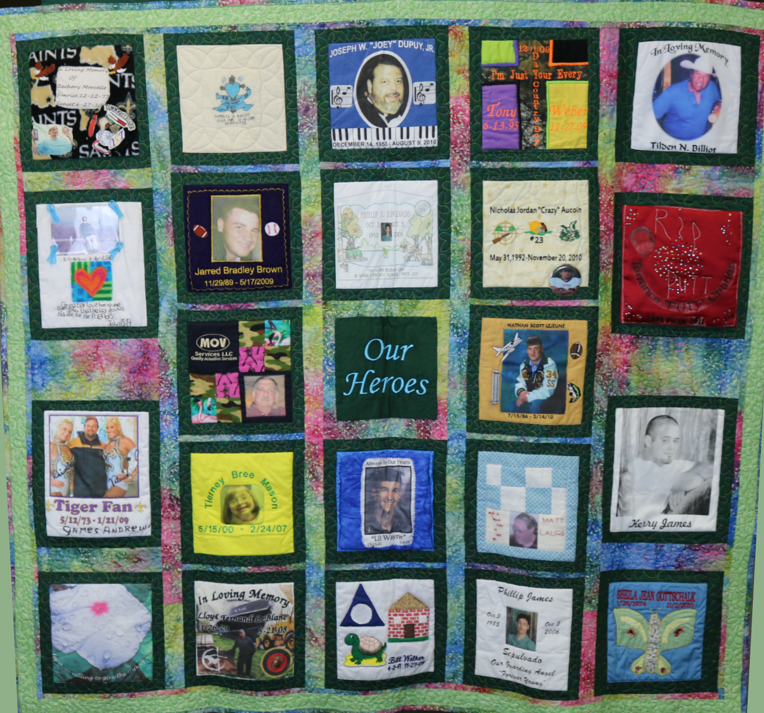 donor memorial quilt 11