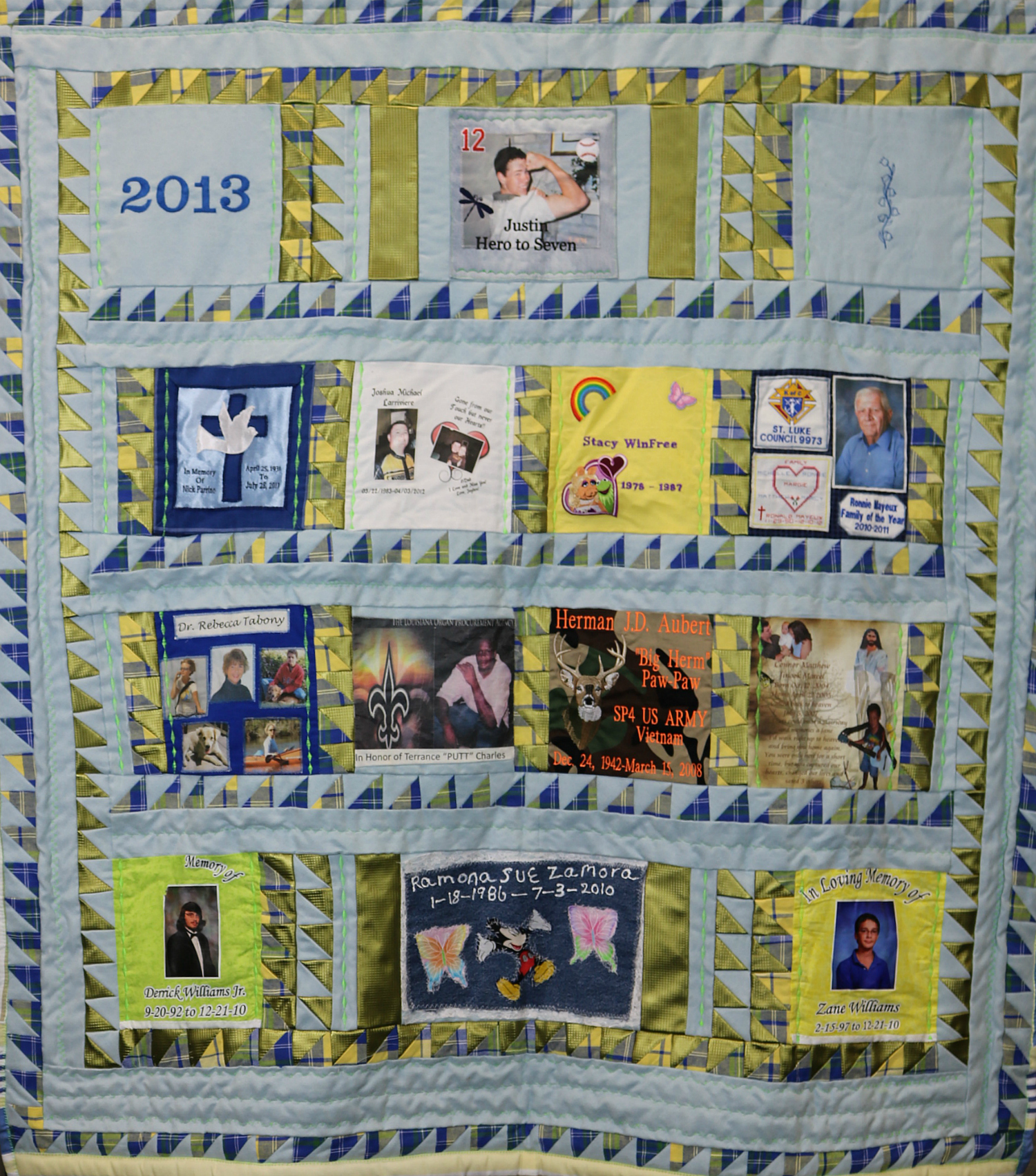 donor memorial quilt 13