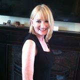 Melody Goldman, Mark's wife