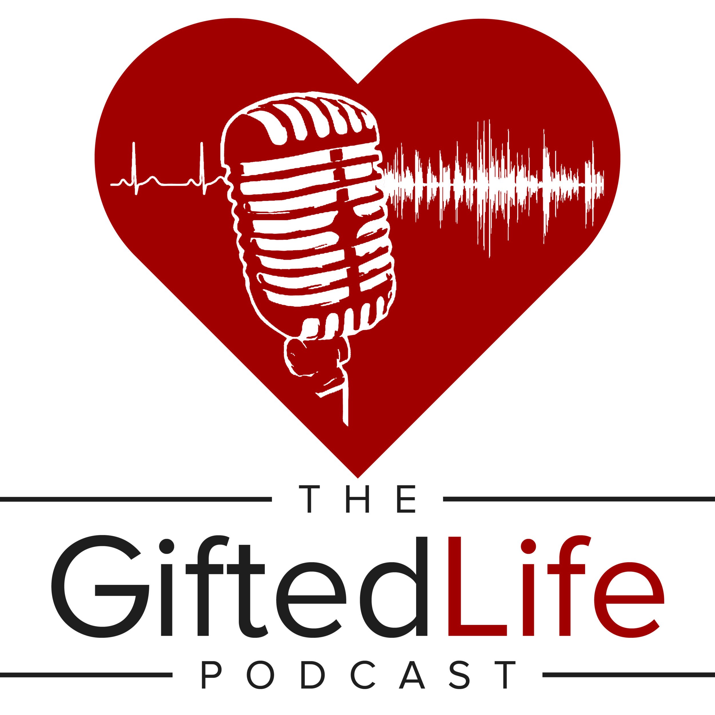 The Gifted Life Logo