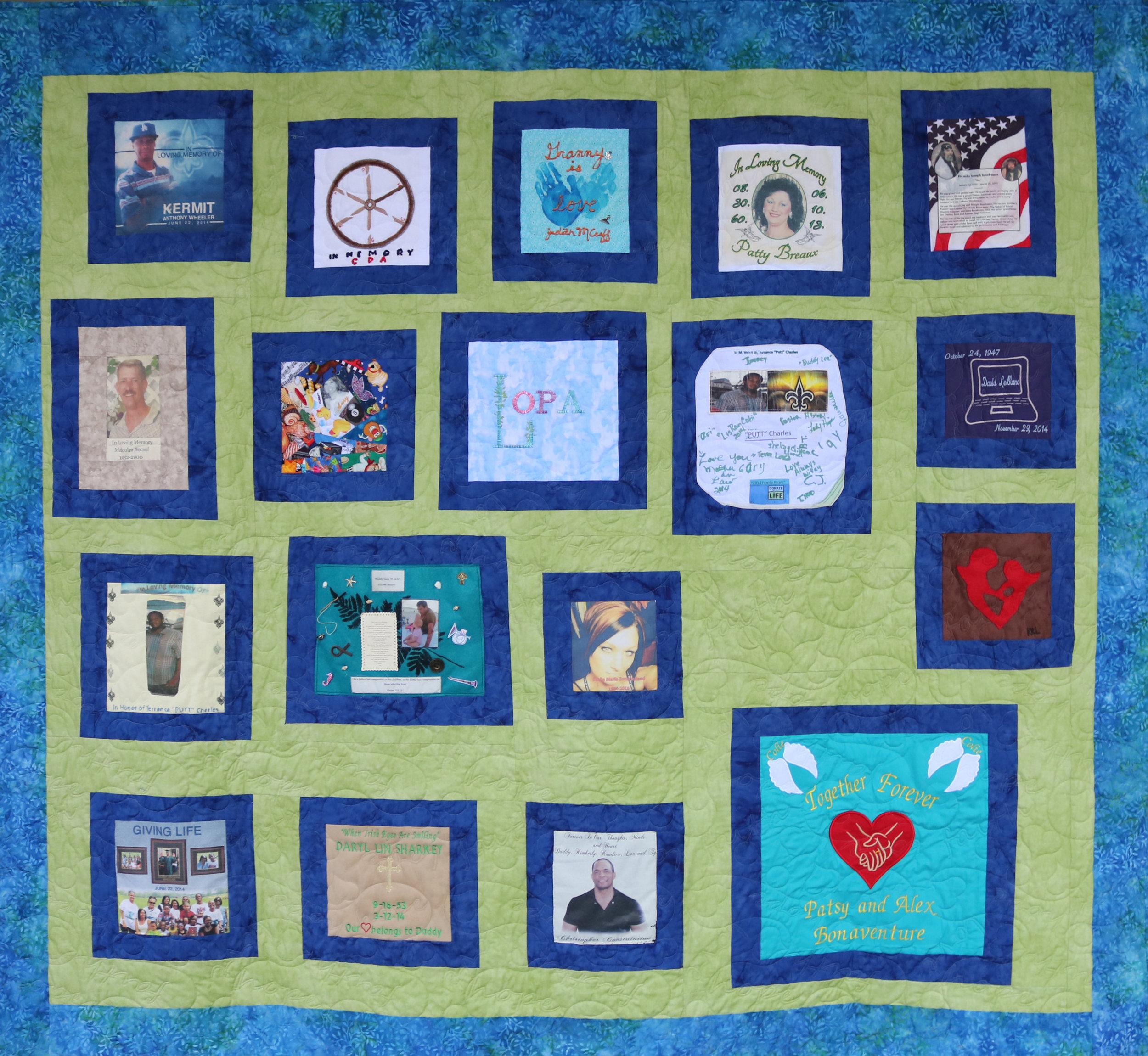 donor memorial quilt 14