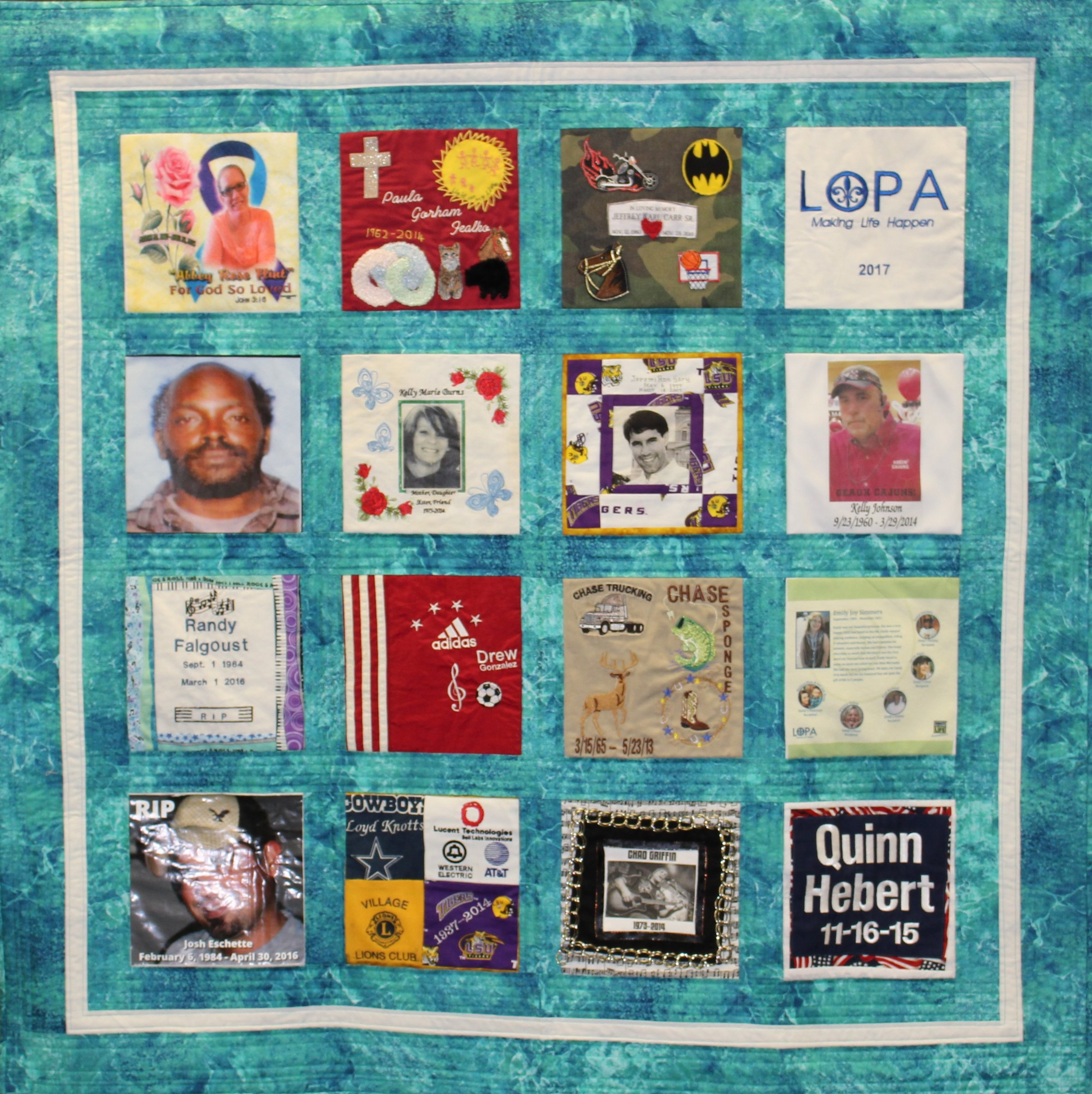 donor memorial quilt 15