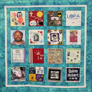 donor memorial quilt 15