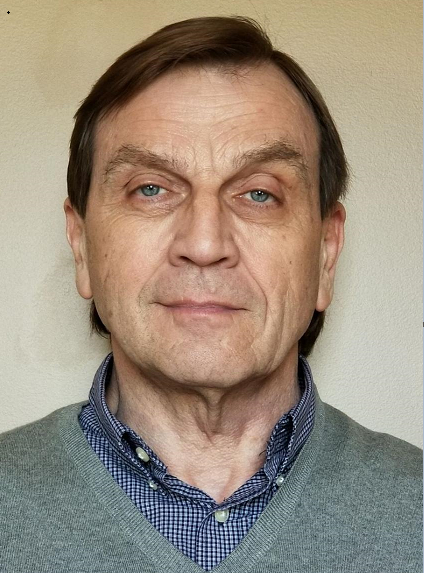 Dr. Terry Welke, Coroner Calcasieu Parish