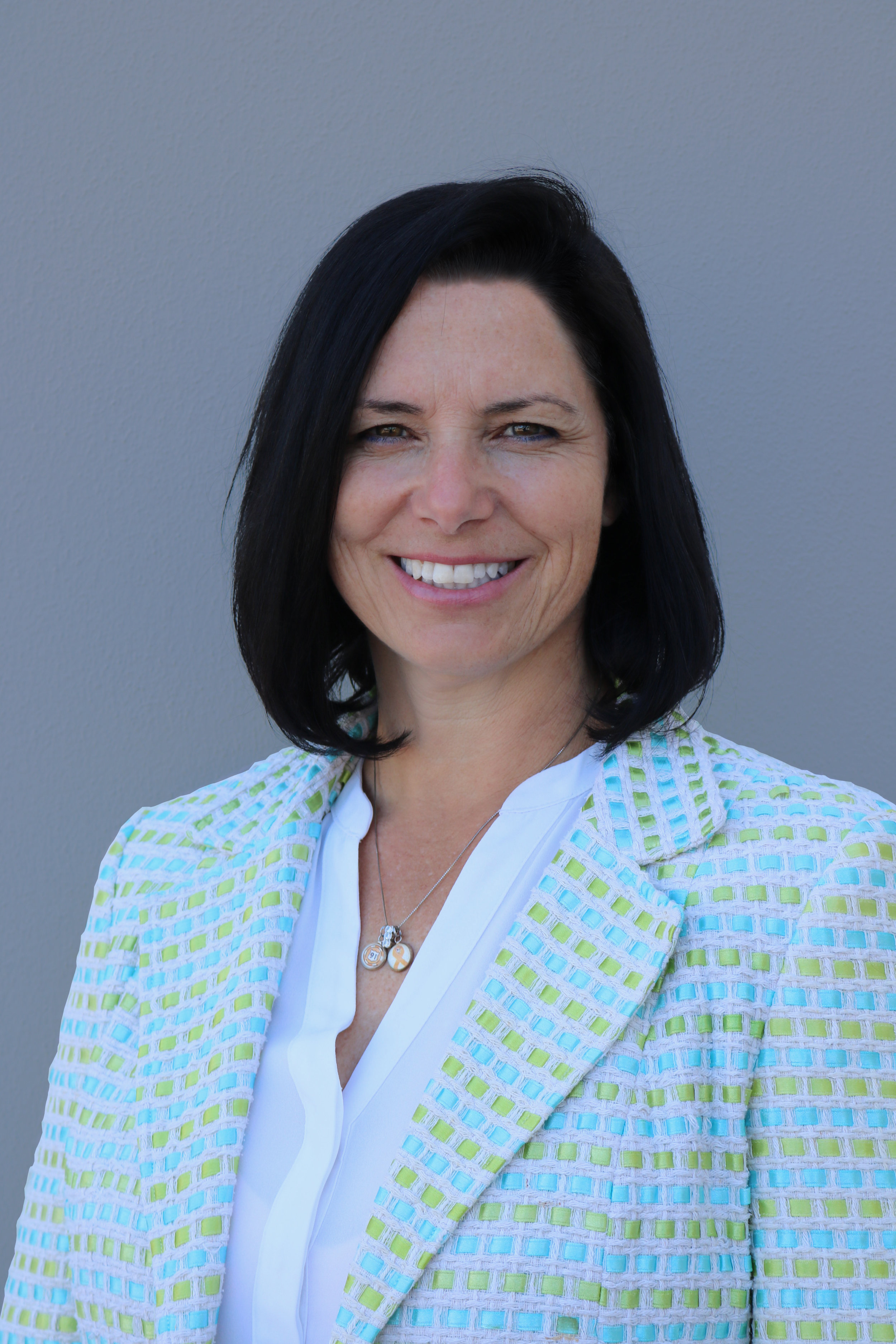 Kelly Ranum Chief Executive Officer
