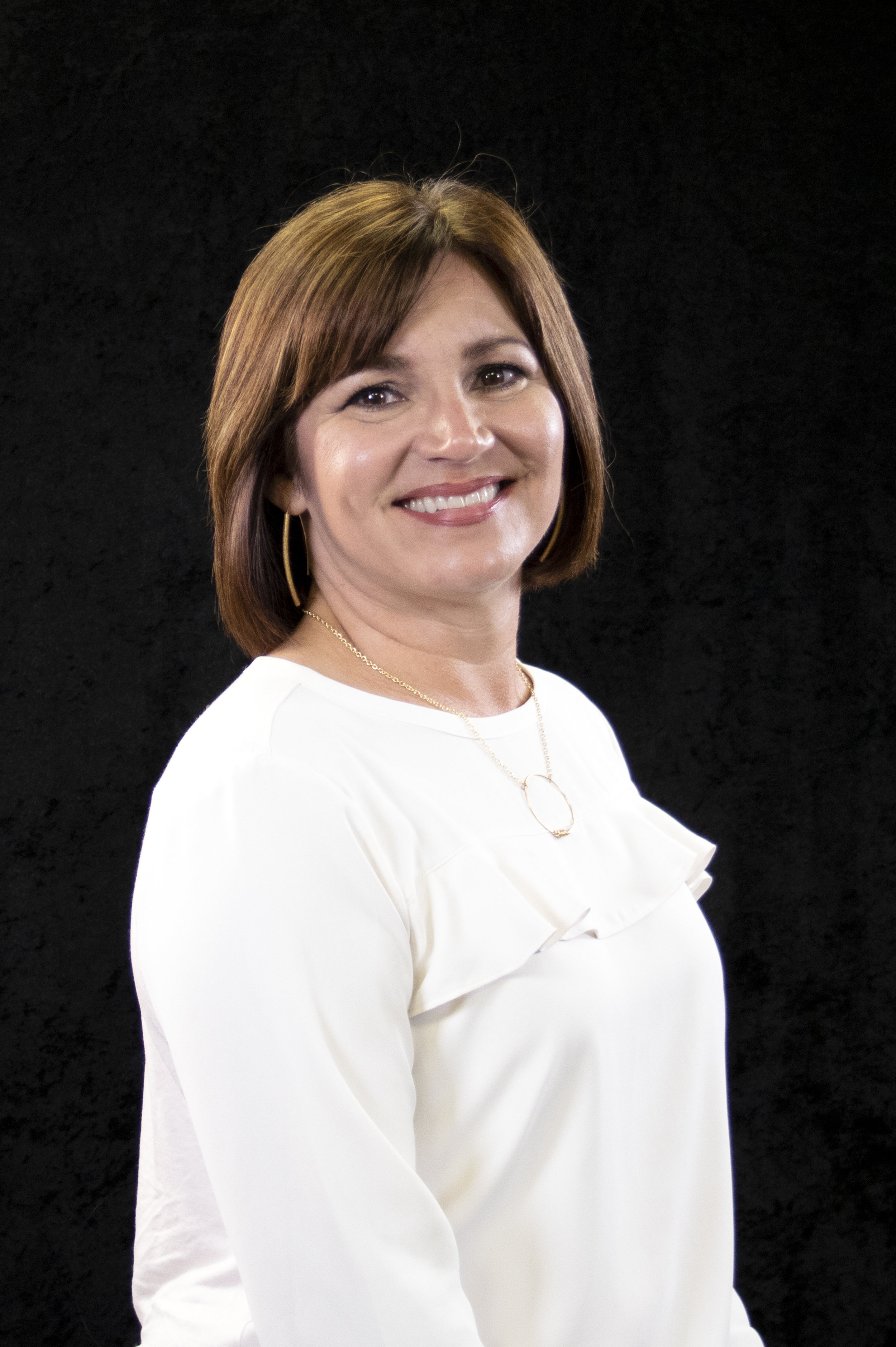 Jill Willie Director of Strategic Marketing