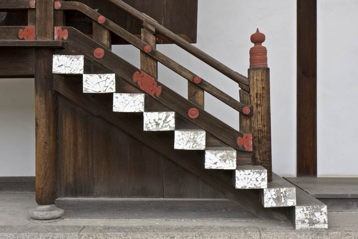 JAPAN. KYOTO. 2008. Kyoto Gosho Temple and garden - 16x12inches £600 - Edition of 6 + 2AP's - 20x24inches £1000 - Edition of 4 + 2AP's