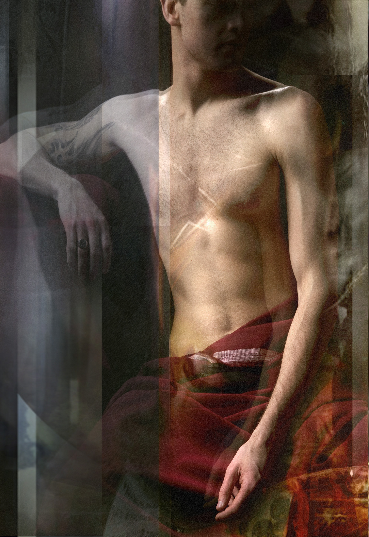 John (after Caravaggio)