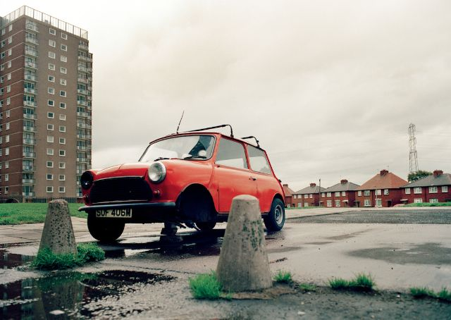 Mini   Small: Edition of 10 + 1 A/P - Price from £600  Large: Edition of 5 + 2 A/P - Price from £1,500   C-type print