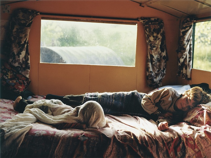 'Untitled' from the series Somerset Stories, Fivepenny Dreams