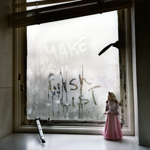 'Untitled' from the series Wish List