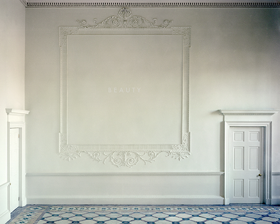 Beauty, from Compton Verney 2002-4