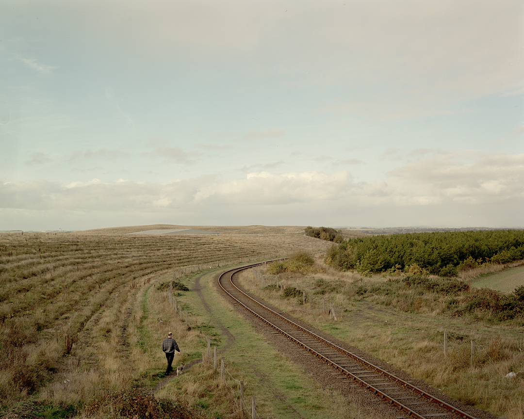 The Branch Line, 1993