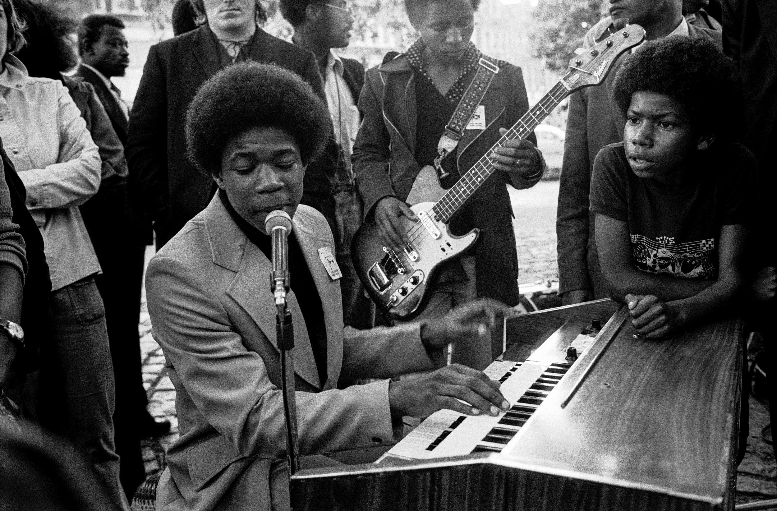 Brixton Festival, 1974