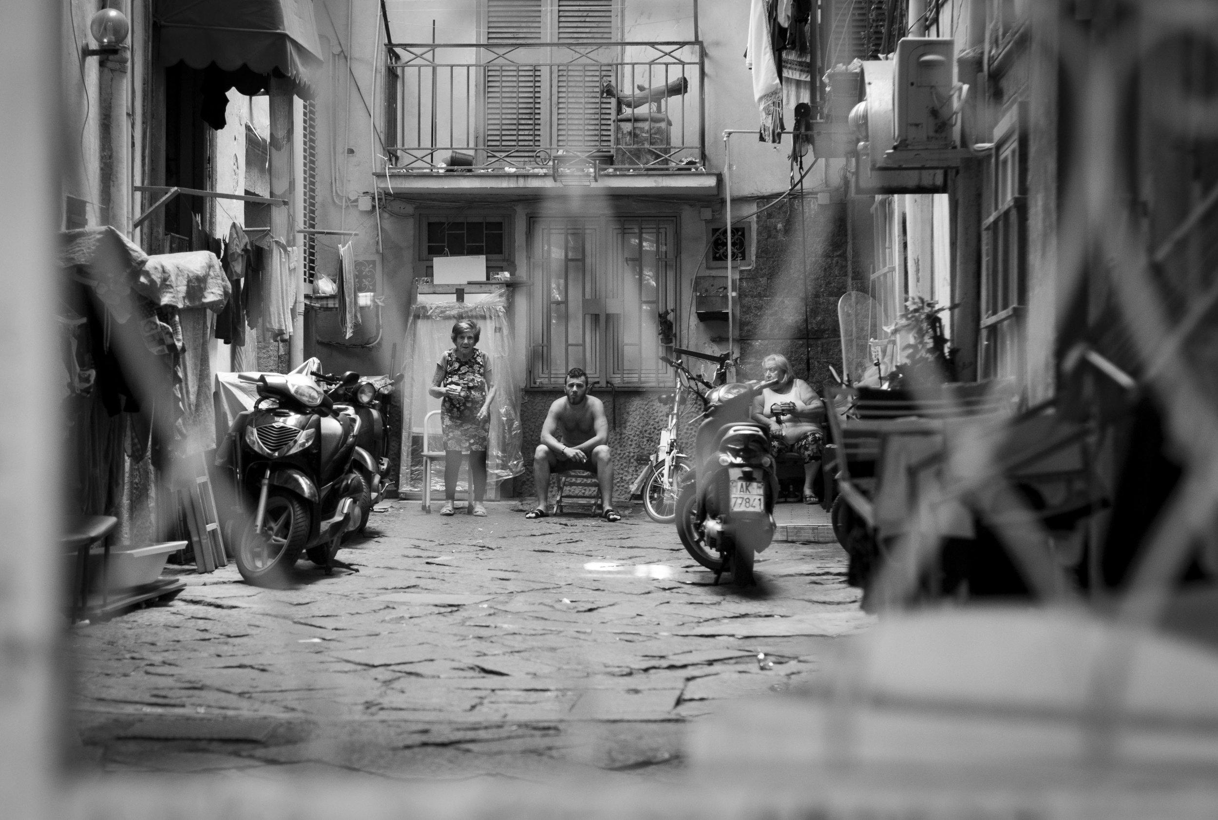 ©Stella Pirrò