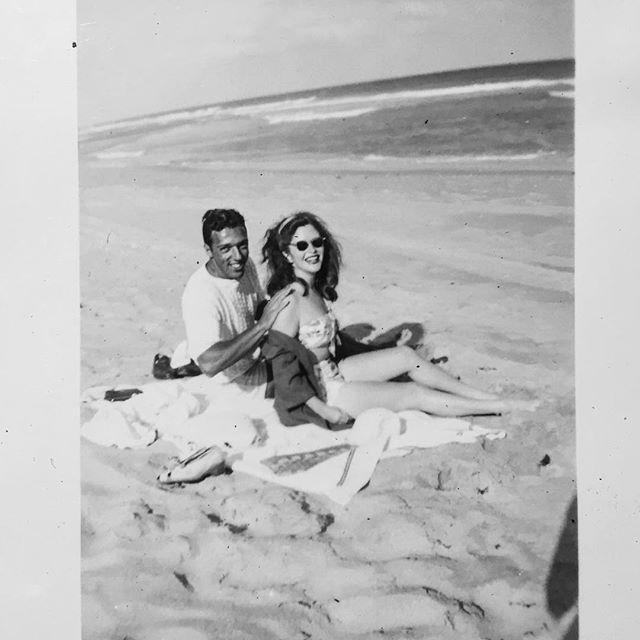 """SHARK!"" 🇨🇺 Cuba, 1948"