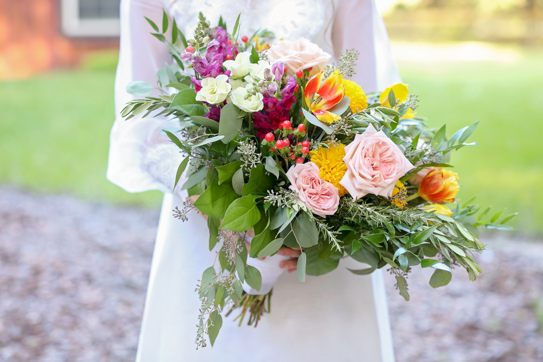 Bouquet by Julia's Floral