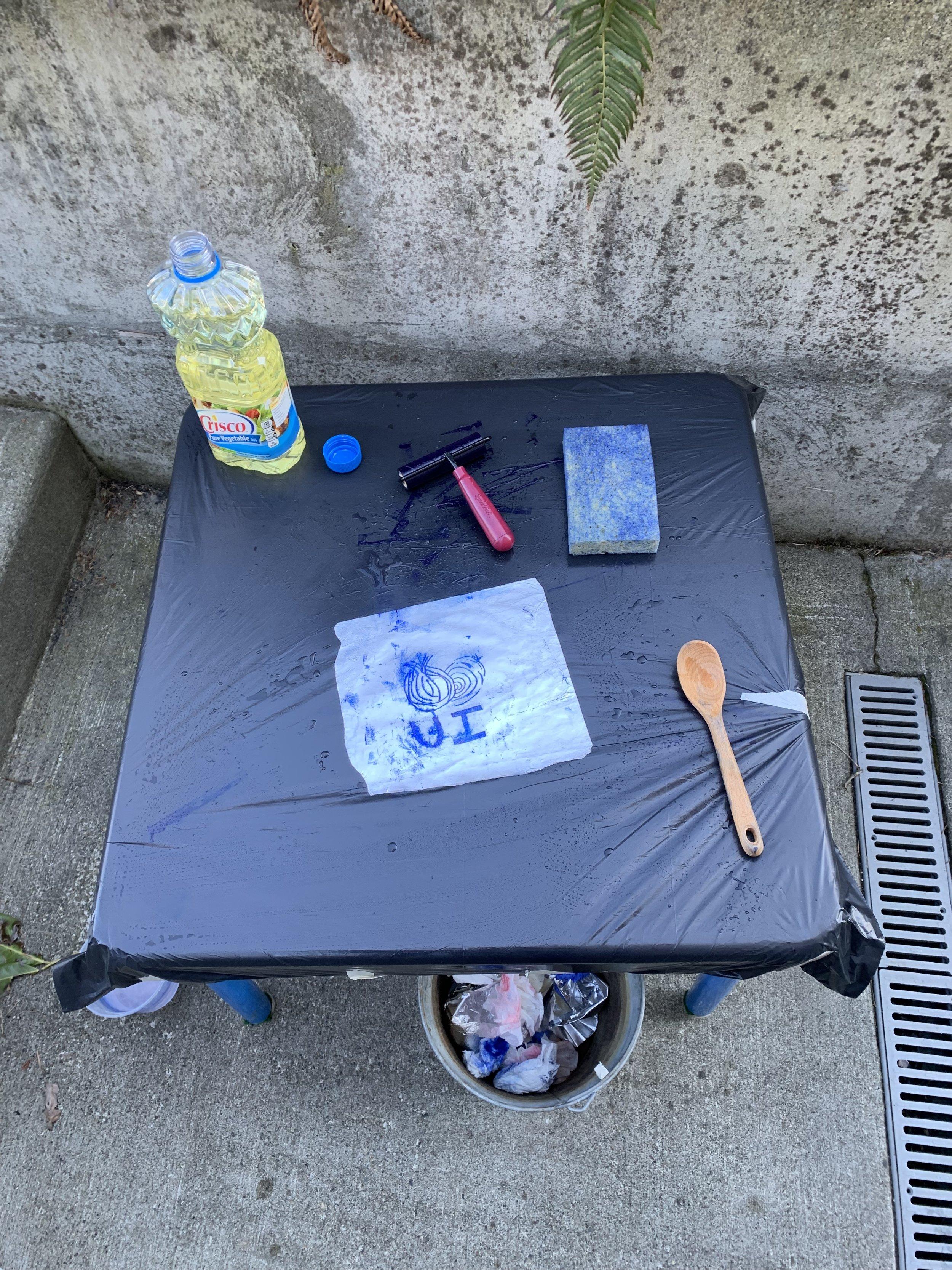 Kitchen litho set up 001.jpg