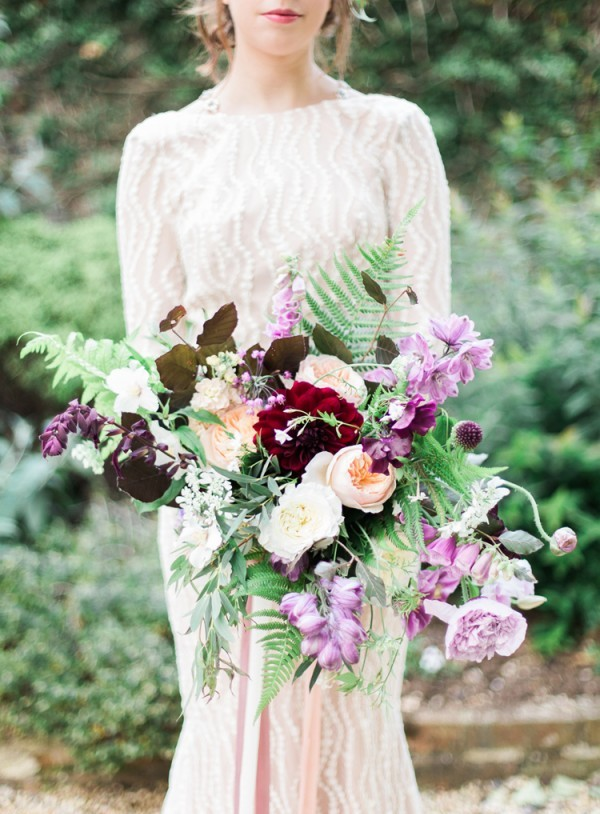 Credit: whimsical wonderland weddings