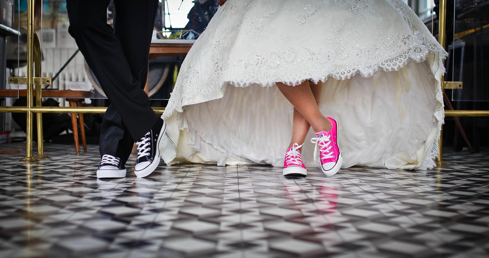 Unexpected Wedding Video.jpg