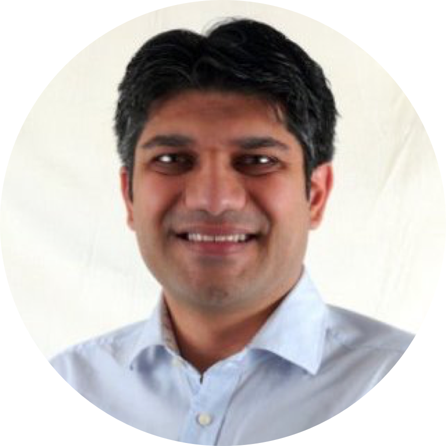 Jigar Shah, Co-Founder, Generate Capital
