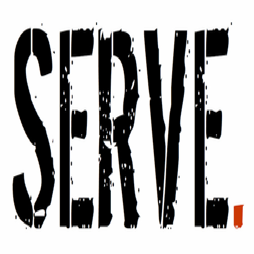 CLICK to learn how you can SERVE