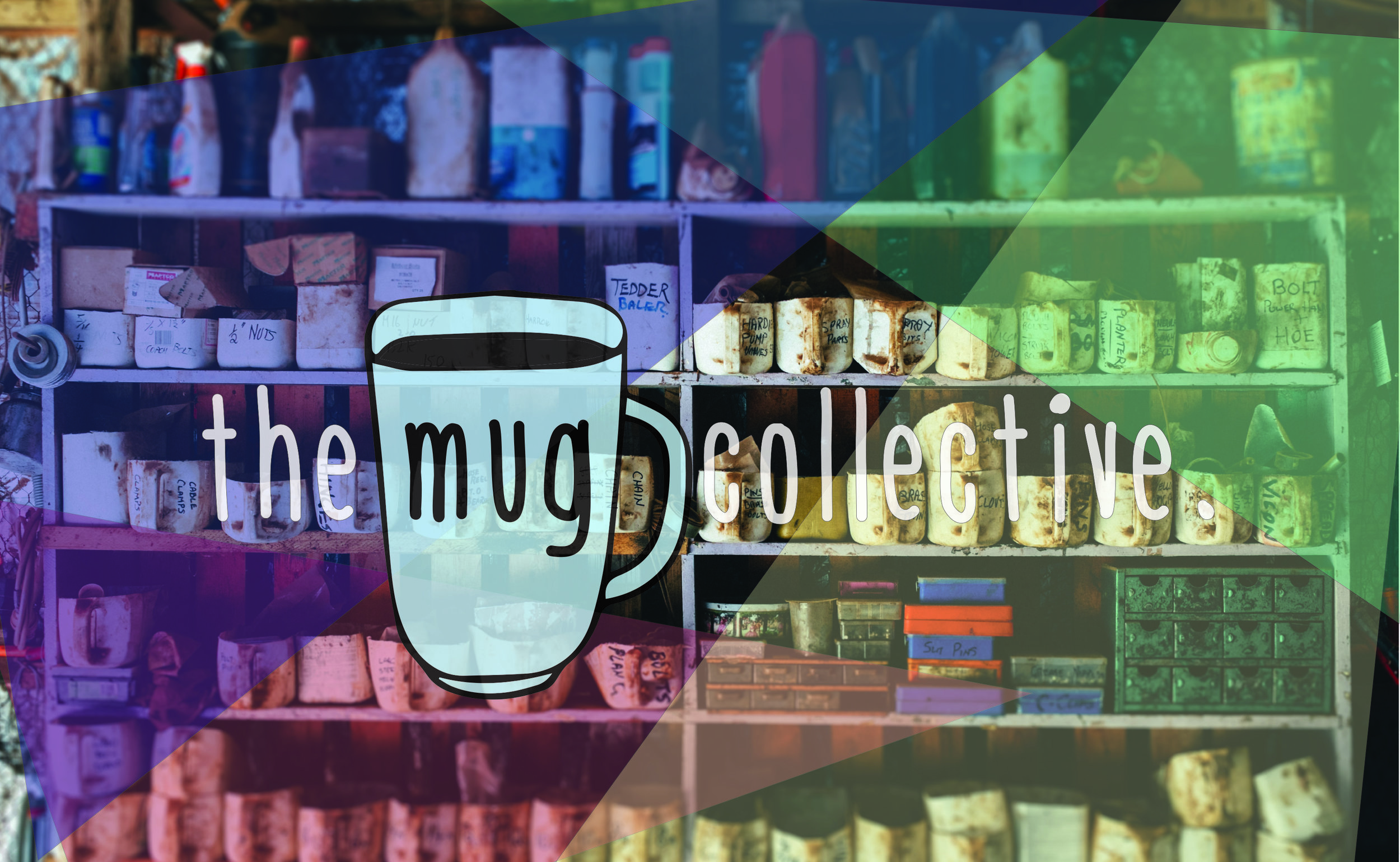 The Mug Collective    www.themugcollective.com      Year   2017