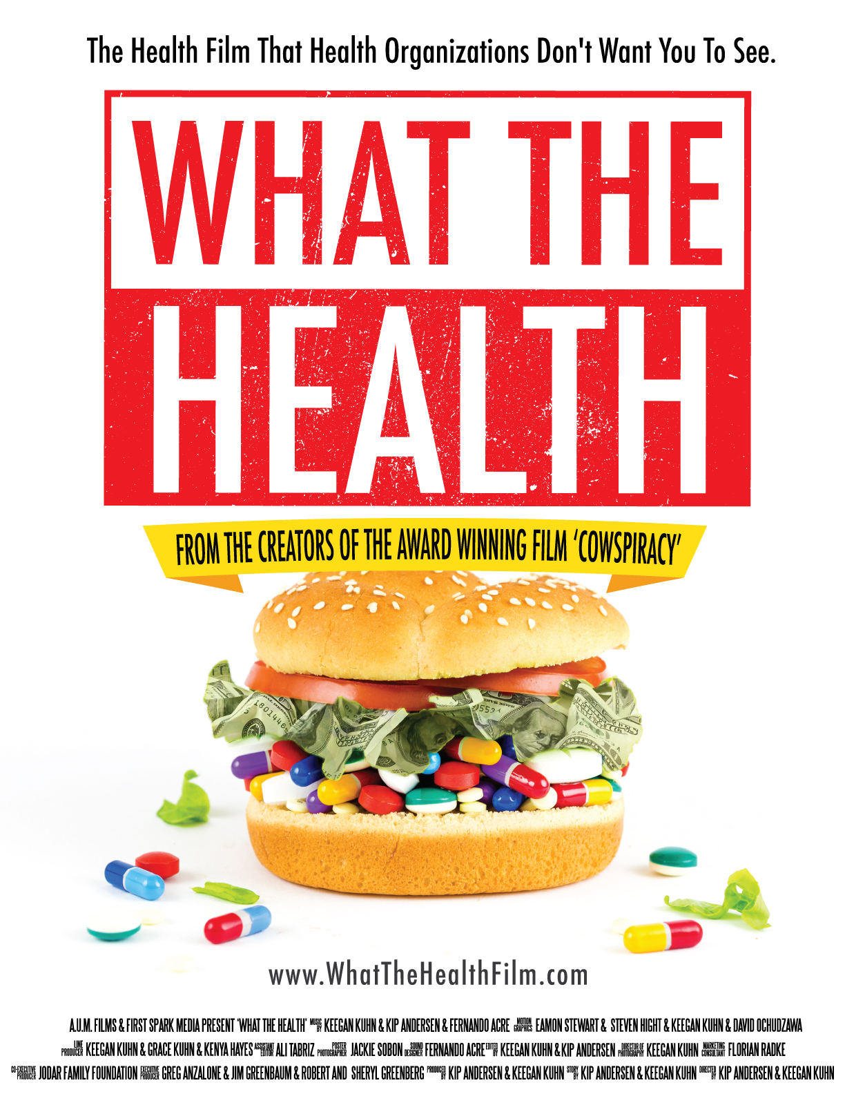 What the Health Poster.jpg