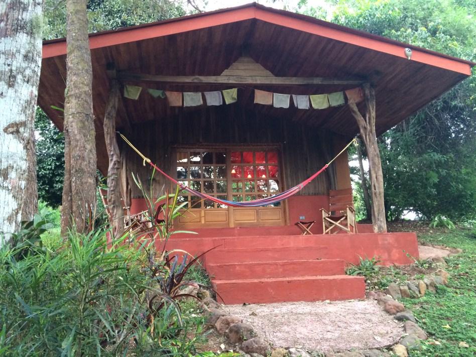 1 BR Casita - a humble home example