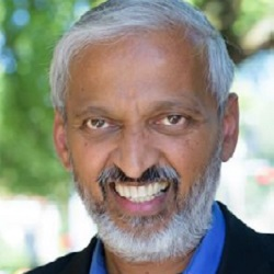 DAY 2 - Oct 3: 7 Core Shifts We Must Make Dr. Sailesh Rao -