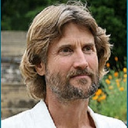 DAY 6 - Oct 7: Spirituality & Ethics Dr. Will Tuttle -