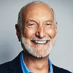 DAY 7 - Oct 8: Personal Health and Medicine Dr. Michael Klaper -