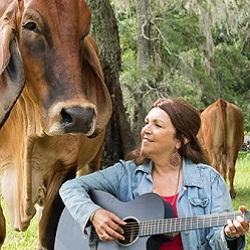 DAY 8 - Oct 9: Rancher Advocacy ProgramRenee King-Sonnen -