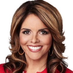 DAY 2 - Oct 3:Guest Host, 7 Core Shifts Jane Velez-Mitchell -