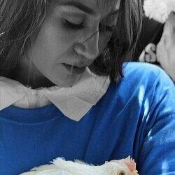 DAY 4 - Oct 5: Animal Liberation Jasmine Afshar -