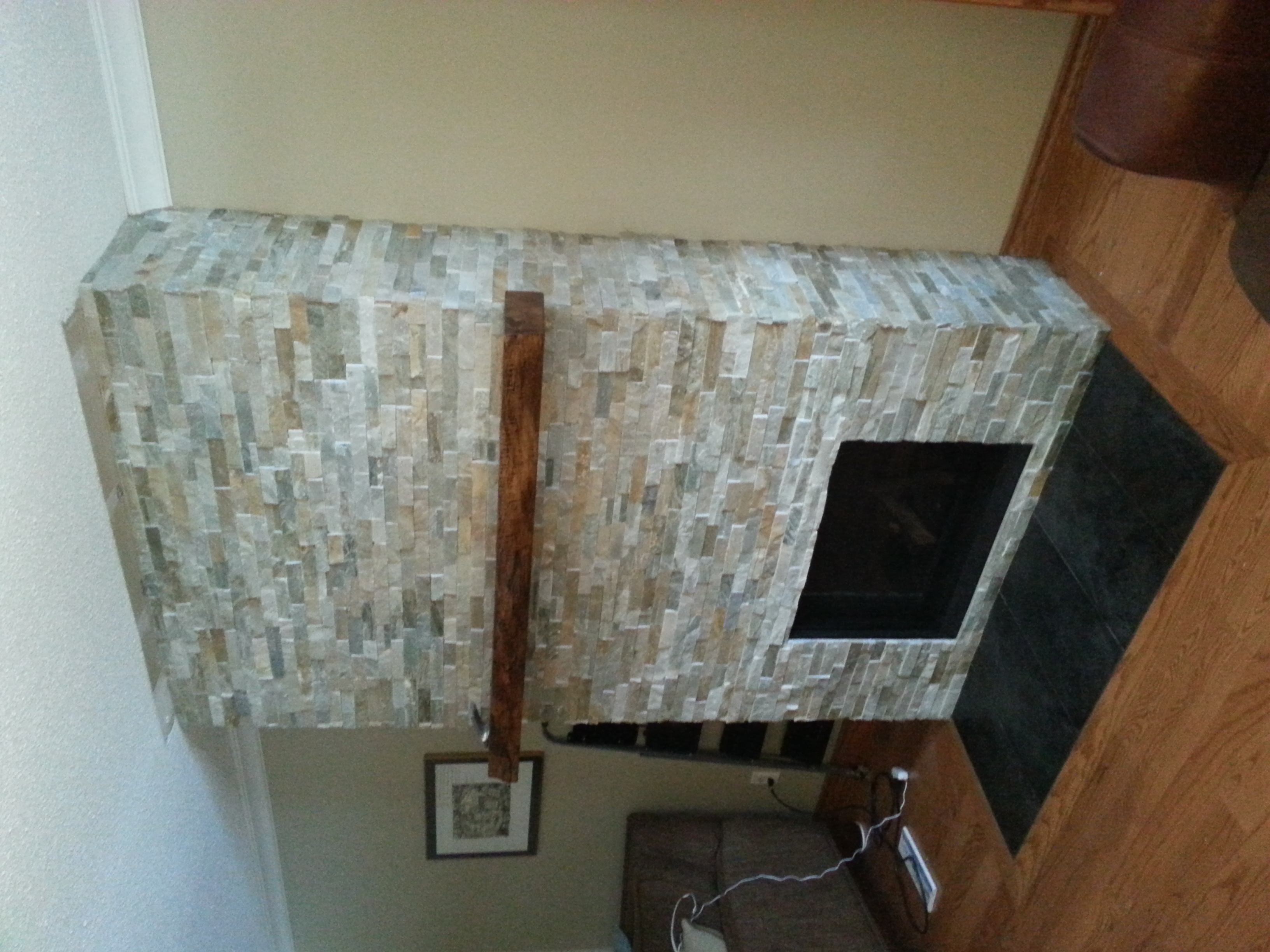 Tile Contractors Work - Fire Place (1).jpg