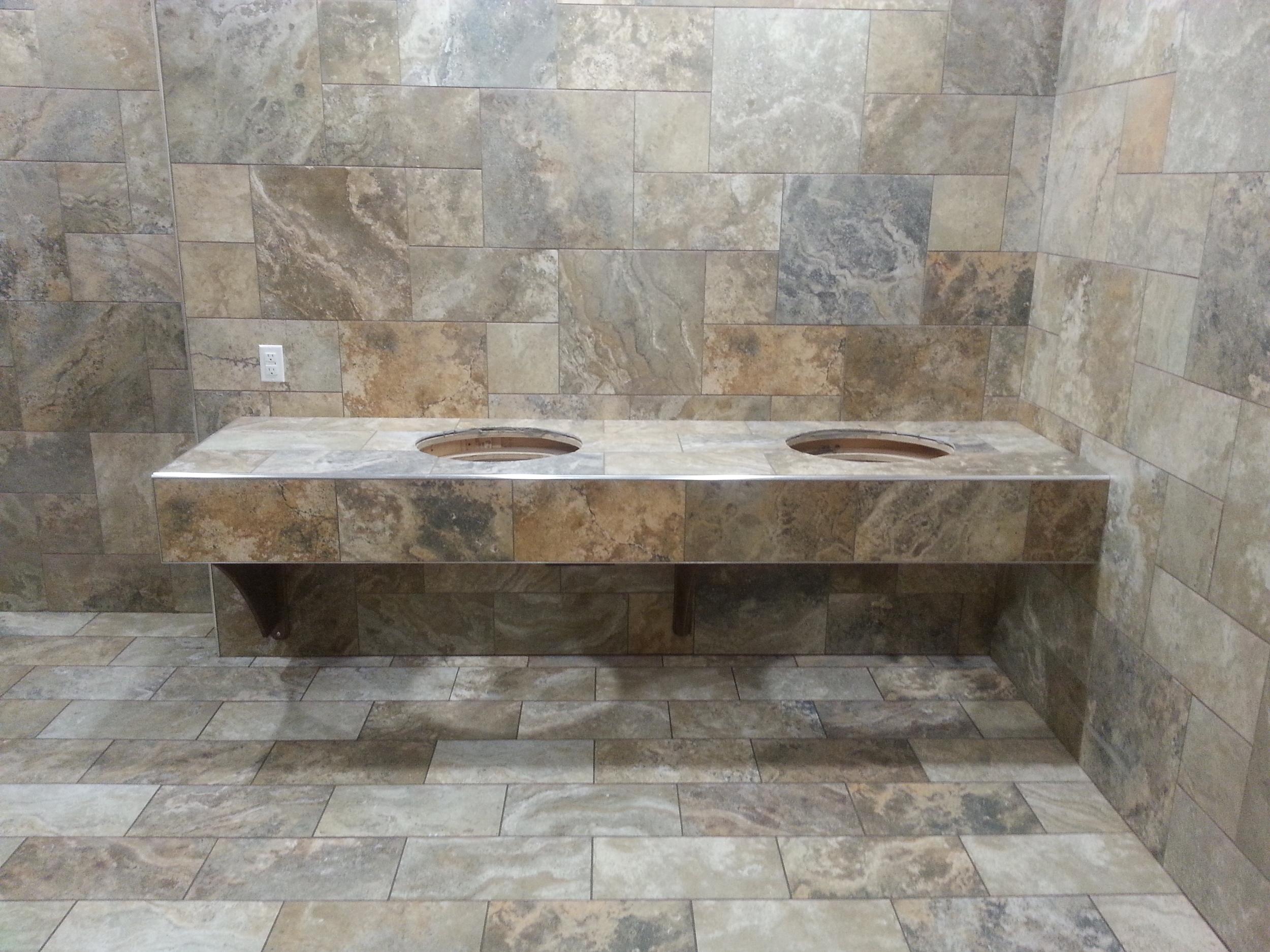 Tile Contractors Work - Commerical vanity (1).jpg