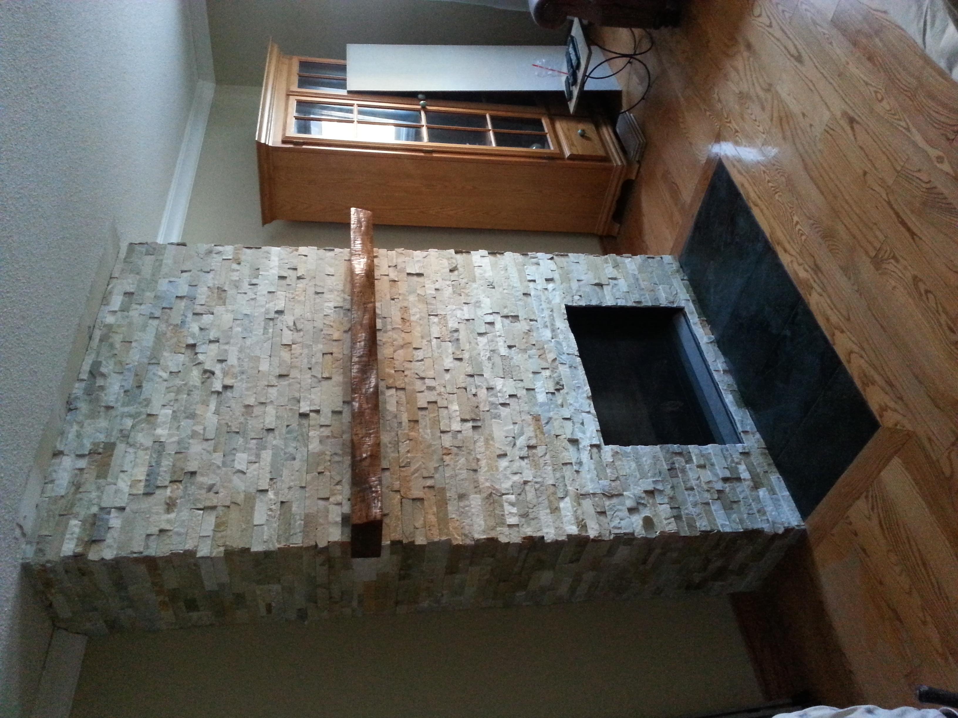 Tile Contractors Work - Fire Place (3).jpg