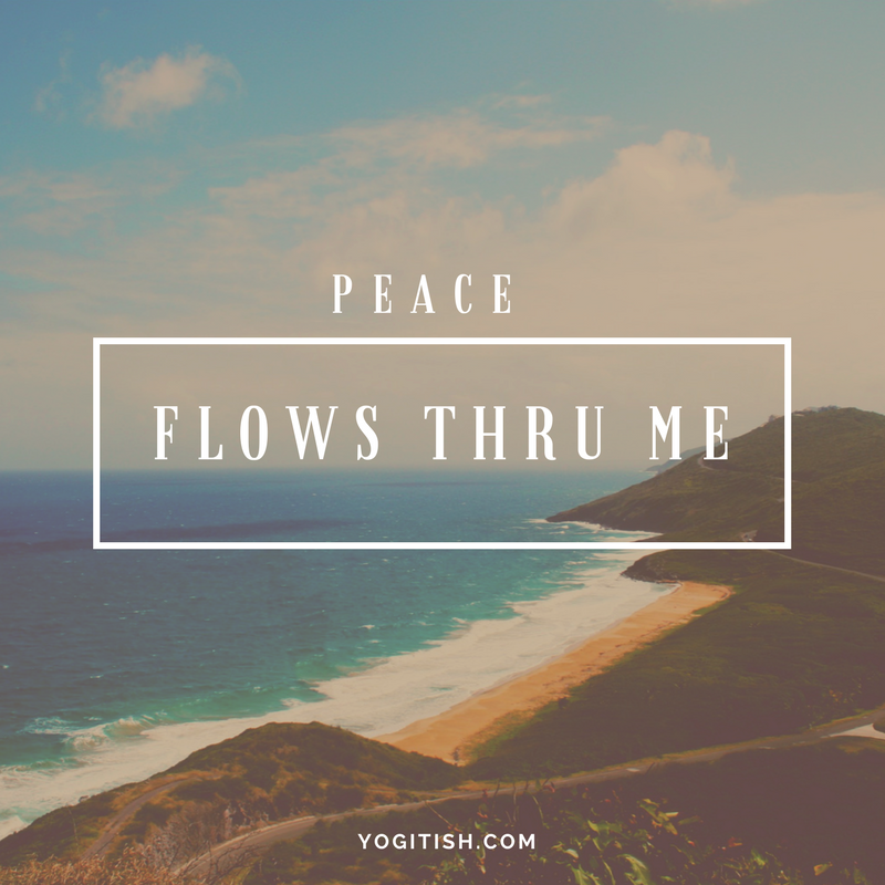 peaceflowsthrume