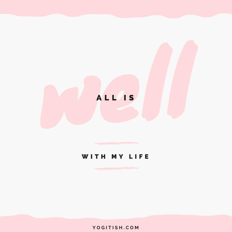 alliswellwithmysoul