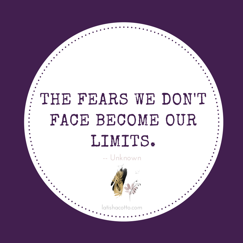 Want more? My group coaching program, Developing the Maven Mindset: Overcome Fear, Self-Doubt & Imposter Syndrome begins on March 13th. Sign up today by visiting www.latishacotto.com!