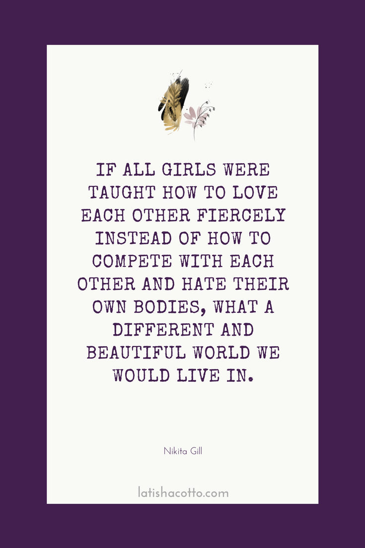 if all girls were taught how to love quote .png