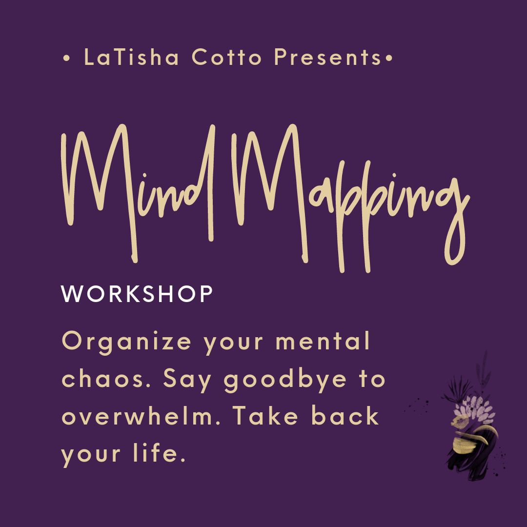 Mind Mapping Workshop (Valued at $297)