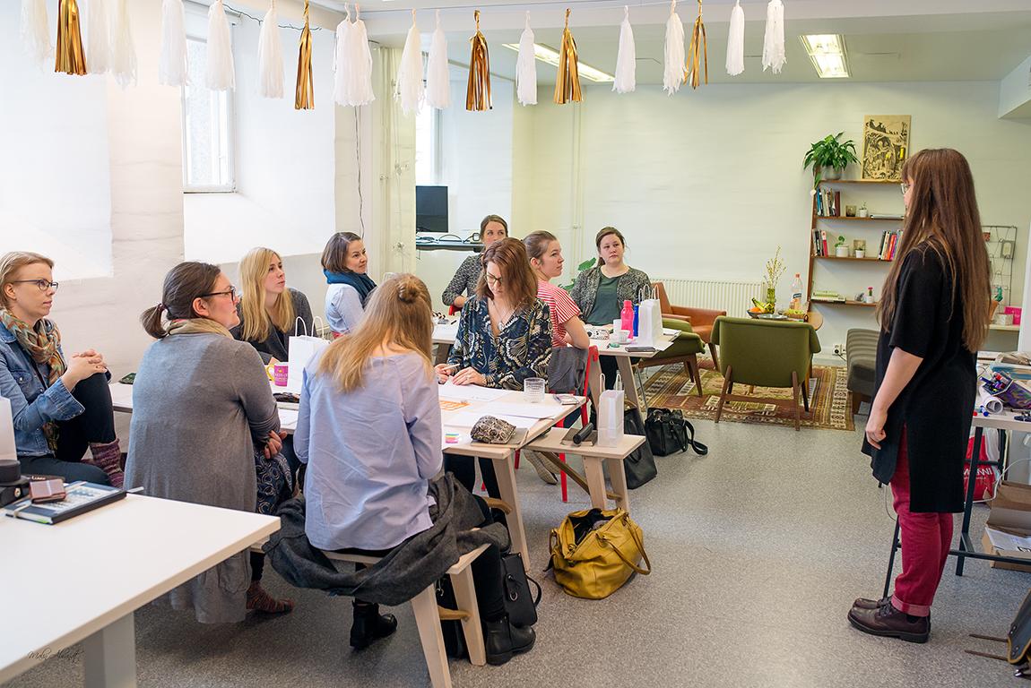 Photo by Malin Åbrandt. Location: Strandaton 3.
