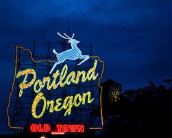Any Portland.