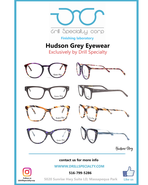print.jpgHudson Grey Eyewear