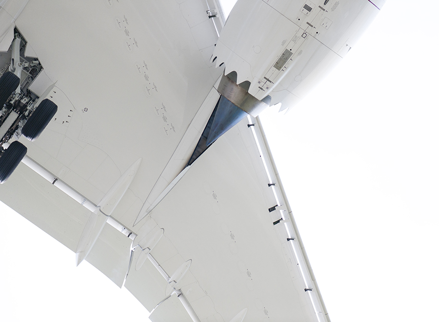The Laird Co LOT Boeing 787 Wing Detail Engine Aviation Avgeek Airplane Airline  Photography for site.jpg
