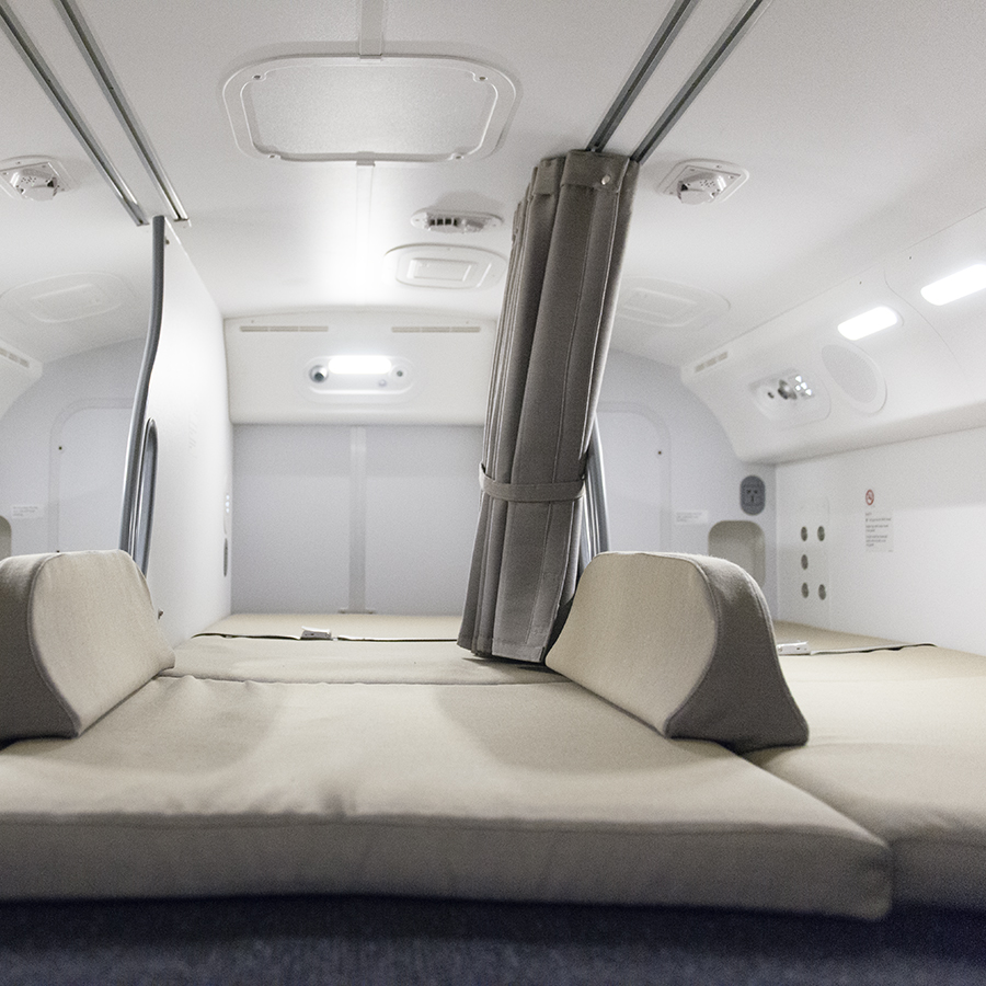 The Laird Co Air Canada 787 Interior crew rest design aviation avgeek for site.jpg
