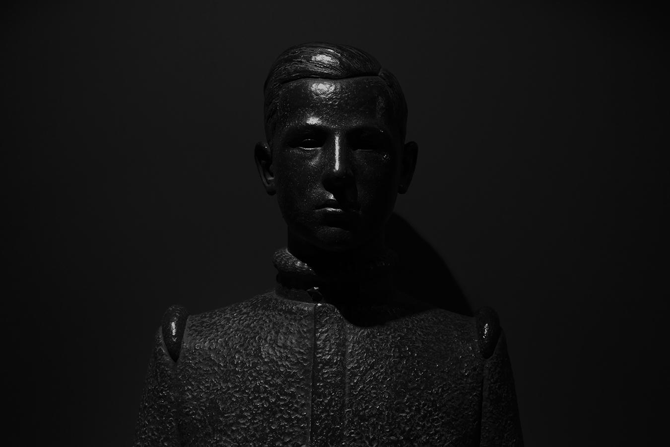 Portrait in Stone No. 6