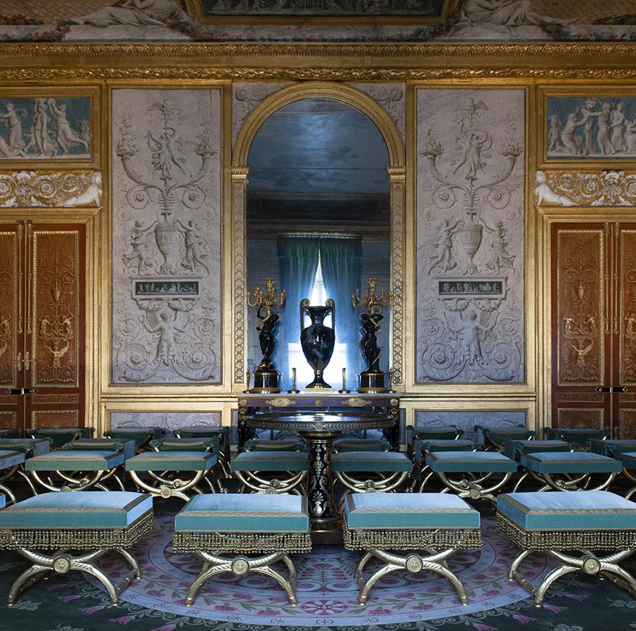 Fontainbleau Salon No. 5